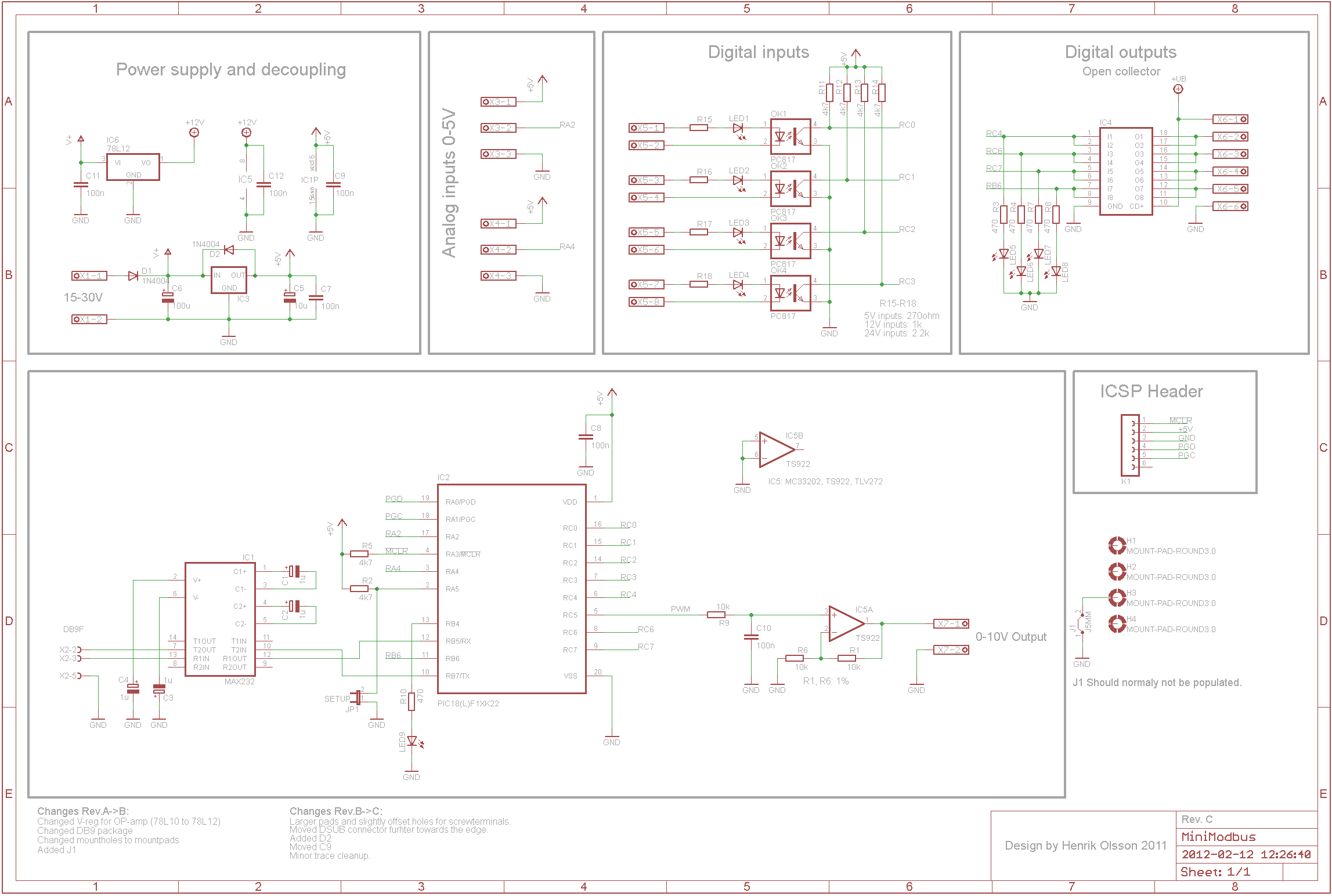 Four Siren Sound Generator Using Um3561 Circuit Diagram 4 Design 100 Uln2803 Police Ambulance An